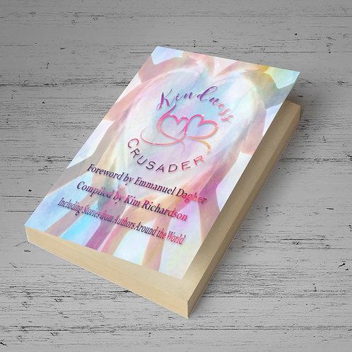 Kindness Crusader book