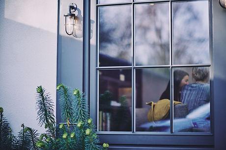 Accoya Wood Framed Window