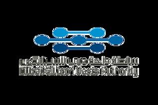 Dubai Silicon oasis authority logo