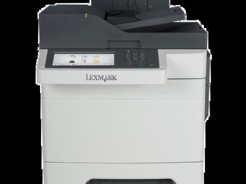 Multifunzione Lexmark CX510DE