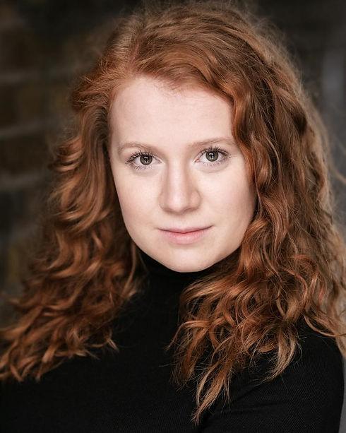 Alisha Veasey-Watts Performing arts teacher