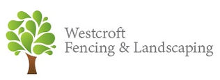 Westcroft Fencing And Landscaping Business Logo
