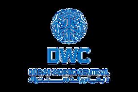 Dubai World Central logo
