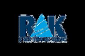 RAK free trade zone business logo