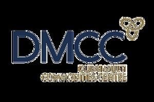 DMCC business logo