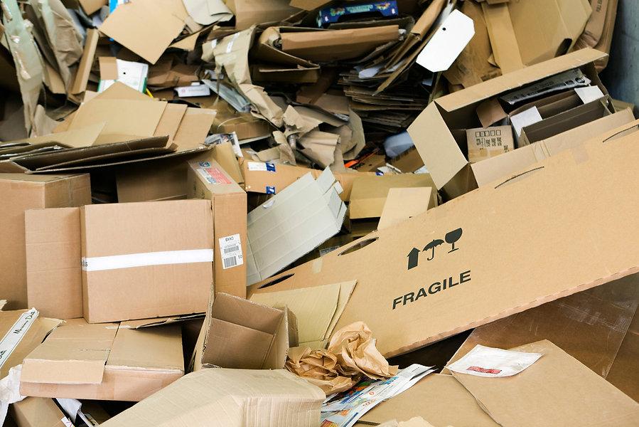 heap of flattened cardboard boxes.jpg