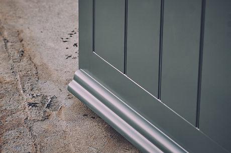 Accoya Wood External Door