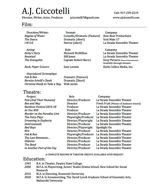 AJ film theater Resume.jpg