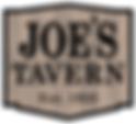 JoesTavern_BlackText_WoodGrain-1.png