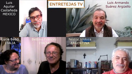 Entrevista EntreTejas México 2020