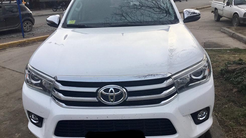 Toyota Hilux SRX  2.8 CD 4X2 MT