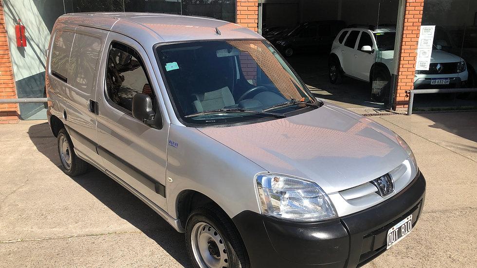 Peugeot Partner Confort 1.4 N
