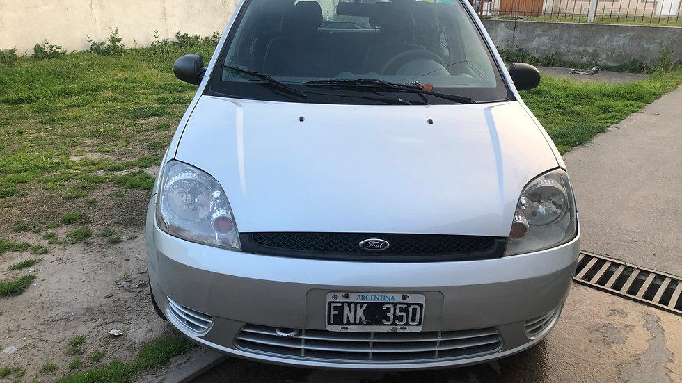 Ford Fiesta Ambiente 1.6 5p