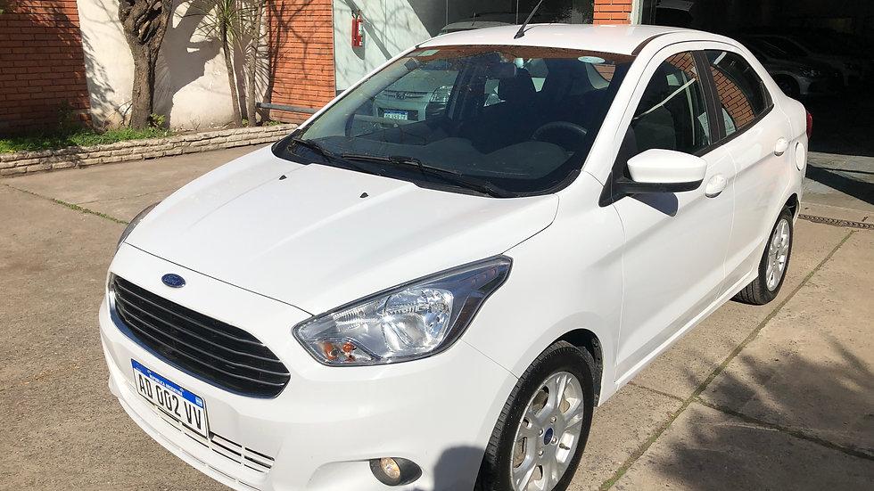 Ford Ka SEL 1.5 4p