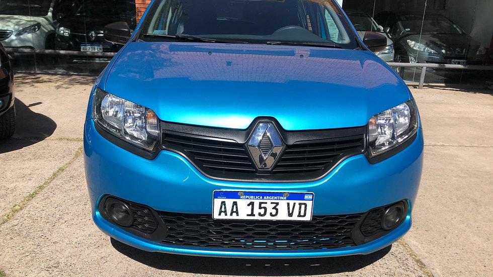 Renault Sandero Confort 1.6