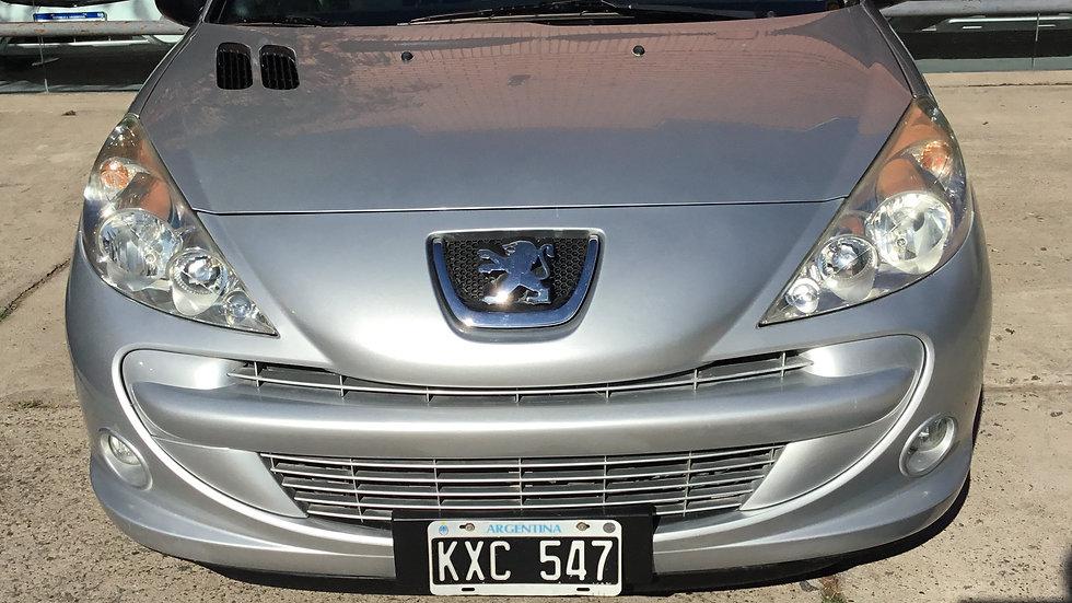 Peugeot 207 Allure 1.4 5p