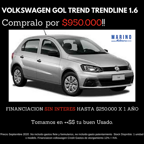 Gol trend Agosto 2020.png