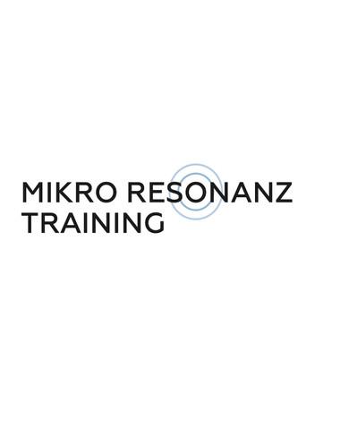 Mikro Resonanz Training Logo