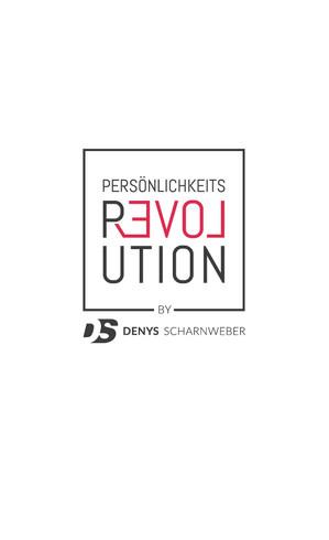 Persönlichkeitsrevolution Logo