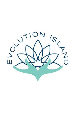 Evolution Island Logo