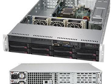 Intel Xeon Scalable 2U Rackmount Server