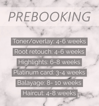 When to Book