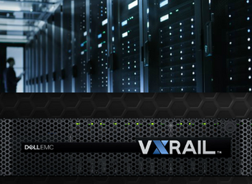 HyperConvergence Infrastructure : An Introduction to Dell EMC VxRail