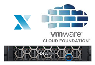 VMware Cloud Foundation (VCF) on Dell EMC VxRail