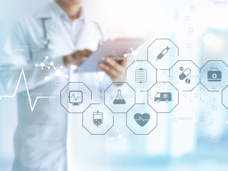 ROVER Project Webinar on Future Secure eHealth Architecture on 10 Dec 2020 at 5:00-6:15 (UTC/GMT +2)