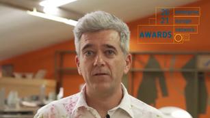 UBT SRL receives European Enterprise Network Award 2021 for inspiring client journey