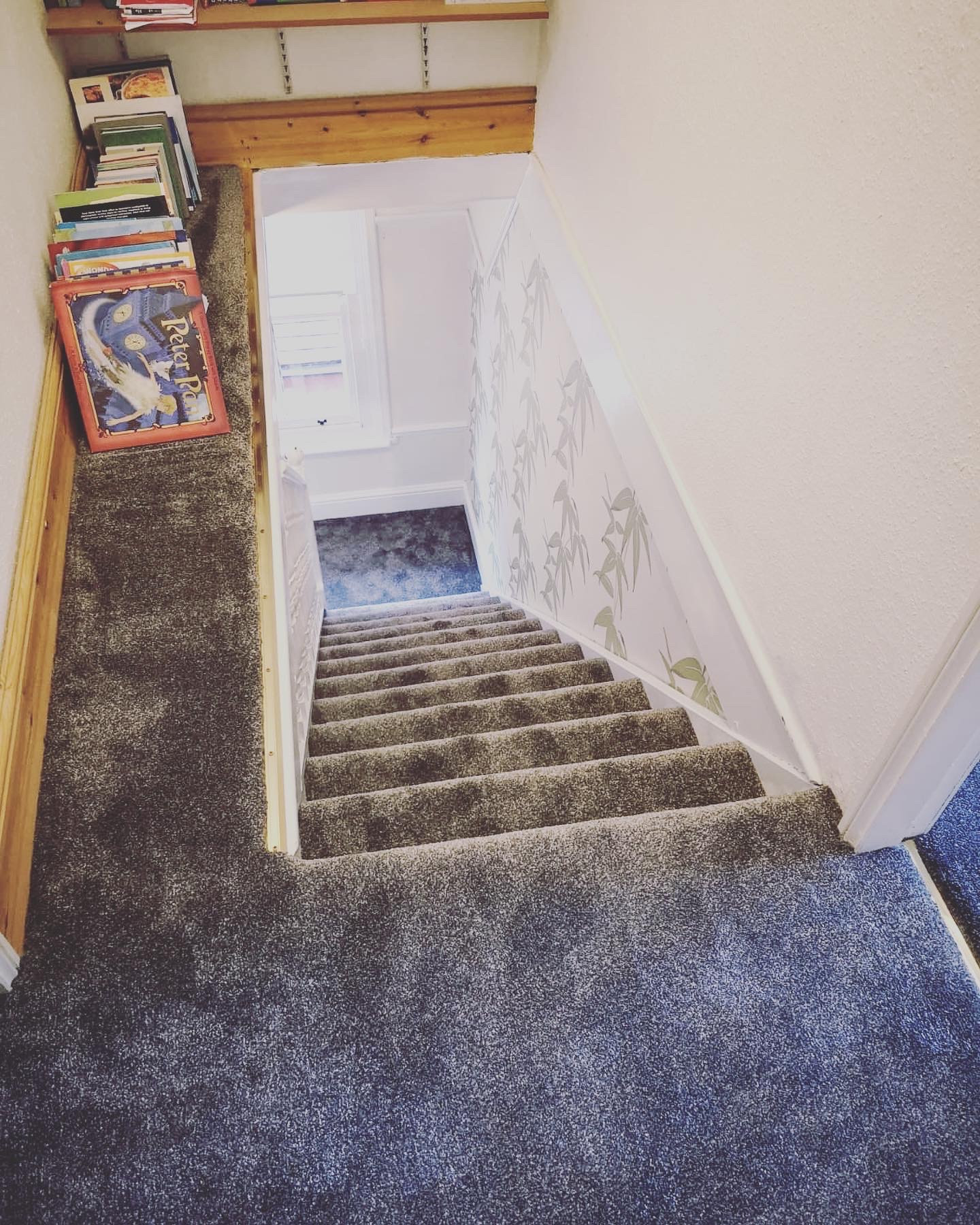 Carpet Fitting by FITA approved fitter