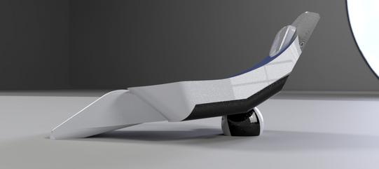 Conceptual furniture design & fabrication