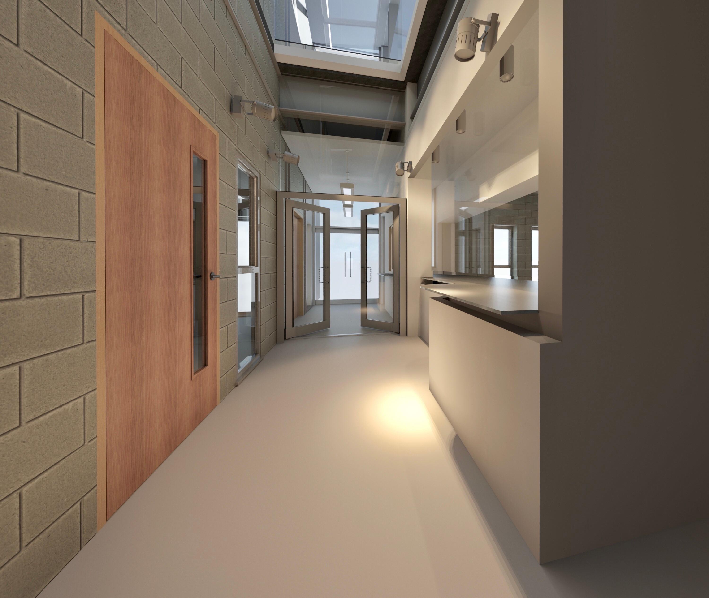 Interior Design, Surveying & Planning