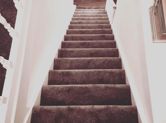 Luxury Grey Carpet, Watford