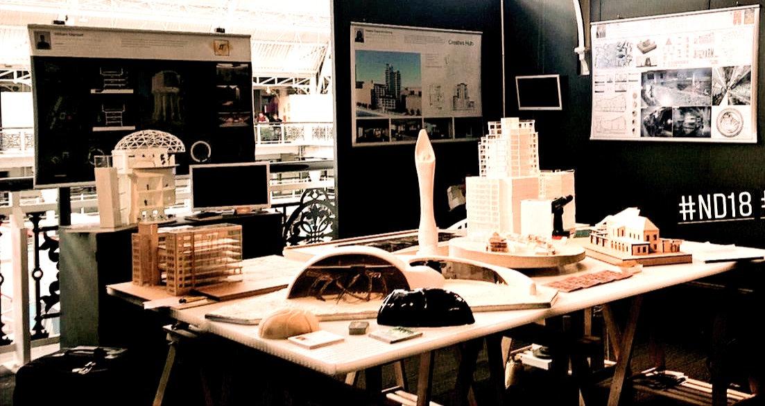 Pavillion, Exhibition & Landscape Design