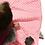 Thumbnail: SNUGGLE MINKY BEDDING SET – PINK&DREAMCATCHERS
