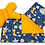 Thumbnail: OVER THE MOON - Baby Nest Set - 5 Pcs
