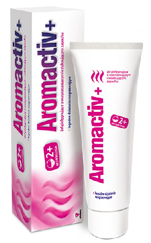 Aromactiv Baby Gel 20g - from 2 yrs old