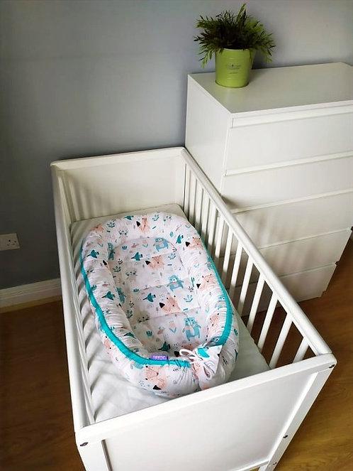 JUKKI BEARS - Baby Nest