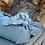 """Thumbnail: Footmuff """"SPRINGOS""""with handmuff BLUE"""