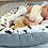 Thumbnail: PCS SLEEPING POD/NEST SET- FEATHERS