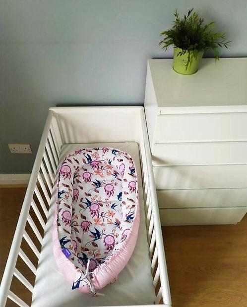 JUKKI FEATHERS - Baby Nest