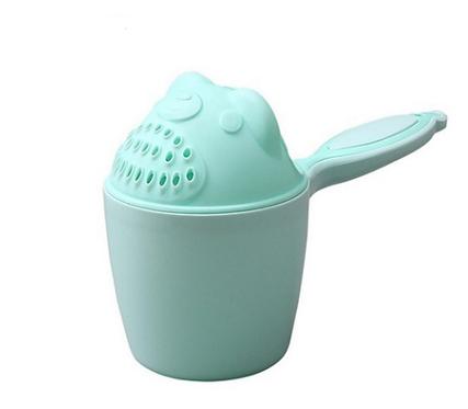 Shampoo Cup - Blue