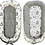 Thumbnail: 6- PCS SLEEPING POD/NEST SET- PASTEL FRIENDS