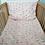 "Thumbnail: "" PINK BUNNY"" - Cot bedding set"