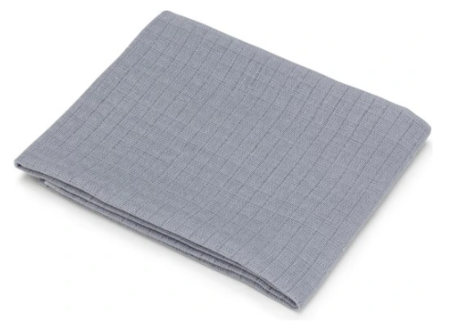 Kopia Muslin Cloth - GRAY