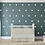 "Thumbnail: Decowall "" white stars"" wall stickers"