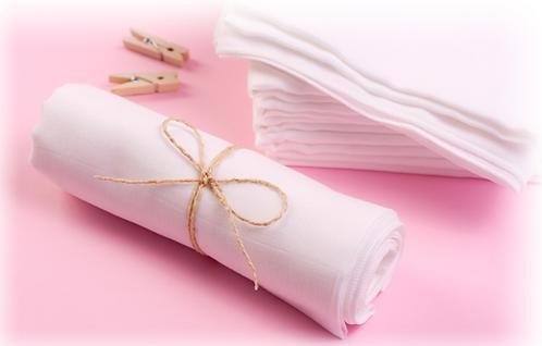 Super Strong Tetr Cloth - White