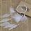 Thumbnail: White Luminous Dreamcatcher