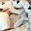 Thumbnail: 6- PCS SLEEPING POD/NEST SET-YELLOW MICKEY